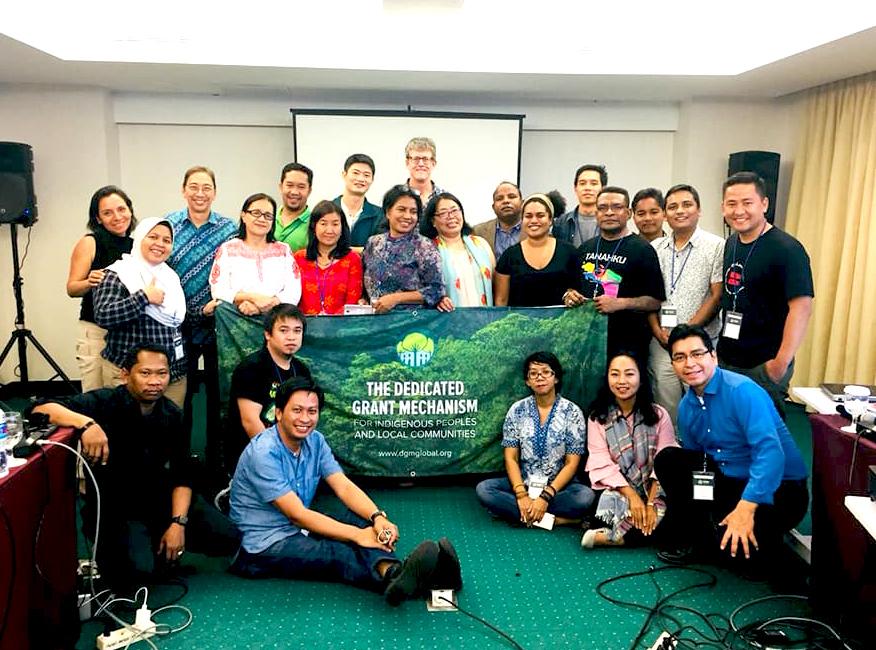 Gambar dari judul : MAKL dari 8 Negara Berbagi Pengalaman Pada DGM Asia Exchange 2018 di Sulawesi Selatan